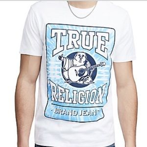 True Religion Shirts - True Religion Tee